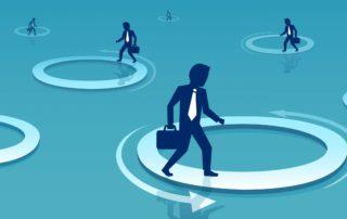 Career Stagnation