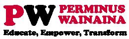 Perminus Wainaina Logo