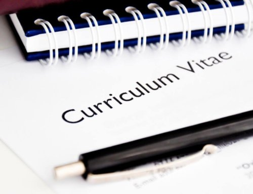 What Is a Professional CV? 7 Things You Need To Know
